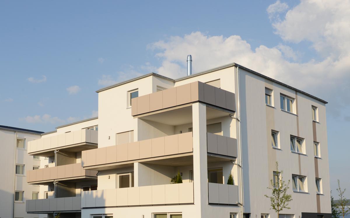 Wohnanlage berliner carre ba4 fassade weiden 2g for 03 architekten